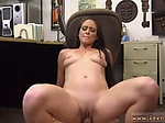Amateur blonde creampie WhipsHandcuffs and a face tota