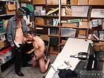 Male police fucks gay and cop fetish 18 yr old Caucasia