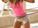 Astounding girlfriend Skylar Green ...