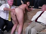 Hairy old grannies fucking xxx Ivy impresses with her b