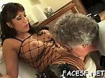 Kinky babes like ass worship