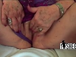 Tattooed dude pleased by nasty babe