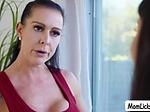 Katya Rodriguez does 69 licking with Stepmom Texas Patt