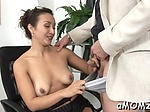 Breathtaking mature Diana gets nailed well