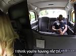 Busty cab driver fucks huge black cock