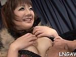 Asian slut strip tease
