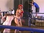 catfightcom  Fierce topless female ...