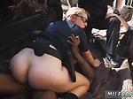 Hardcore anal slut threesome xxx Black artistry denied