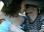 Teen gets to big orgasm