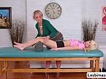 Dee Williams finger pussy massage her Stepdaughter Kenz