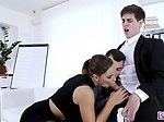 Steave wants to fuck Naomi Bennet and Nick Larsen with