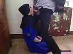 Cute Arab Teen Penelope Cum Sucks Cock For Tuition