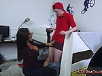 Cock ass teen hd Taking Control Of This Crazy Situation
