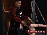 Burglar bondage first time Soon after arriving at Hoste