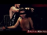 Teen redhead gets fucked in her ass and pussy Poor lil
