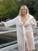 Nackt unterm Regenmantel an der Bevertalsperre Nackt unterm Regenmantel an der Bevertalsperre bei HckeswagenRegi aus 58...