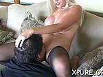 Beautiful girlfriend fucked well