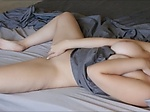 Amateur Playing with her Pussy