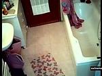 my curvy tan lines mom in spy video