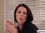 Uma Jolie didnt expect Masseuse Angela White will make