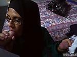 Three blowjob Desperate Arab Woman Fucks For Money