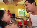 My cronys teen Holly Hendrix Has Some Fun With Her Dad