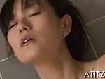 Big boobs Japaneses wild blowjob