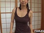 Prodigious eastern Nao Mizuki enjoys perfect fuck