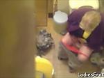 LadiesErotiC Homemade Spycam Ganny Video Footage