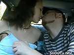 Teenager lovers in homevideo