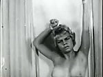 Busty Blonde Vintage Bondage Reel