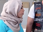 Hot muslim teen and arab egypt talk Art imitating life