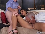Big daddy fucks step xxx Going South Of The Border