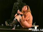 Tit torture amateur home porn