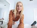 Sexy Sarah Vandella shows stepson some attention