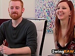 Swinger couples wants to interact with another couple