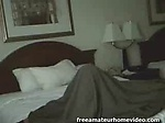 Turkish Muslim couple hidden cam po...
