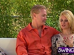 American swingers sign contract agreeing to embark to a