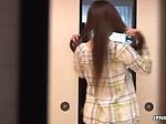 Naughty Japanese milf gets a sensual massage by JPNMilf