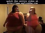 Ssbbw Mega Ass Dancing BBW fat bbbw sbbw bbws bbw porn  Go to httpwwwmyfreebbwcomvideo7507 to watch the full video Amat...