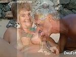 OmaFotzE Old Granny Amateur Pictures Compilation