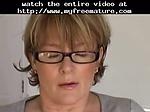 Sie Macht Es Sich mature mature porn granny old cumshot Go to httpwwwmyfreematurecomvideo4610 to watch the full video M...