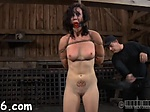 Delightful perfection is playing with her big fake peni